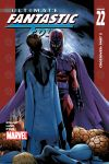 ULTIMATE FANTASTIC FOUR (2003) #22