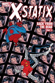 X-Statix #14