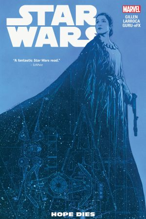 Star Wars Vol. 9: Hope Dies (Trade Paperback)