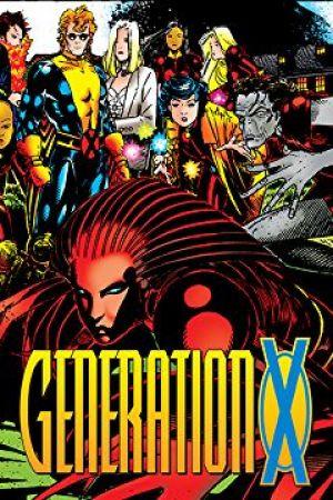 Generation X (1994 - 2001)