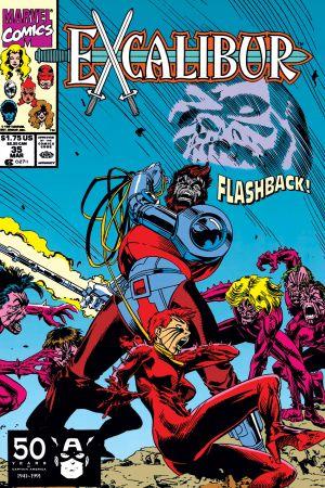 Excalibur (1988) #35