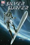 SILVER SURFER (2003) #8