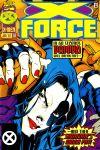 X-Force (1991) #62