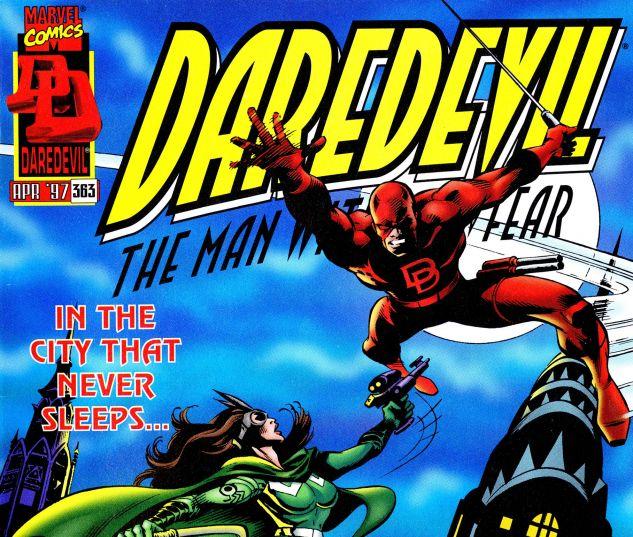 Daredevil (1964) #363