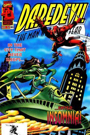 Daredevil #363