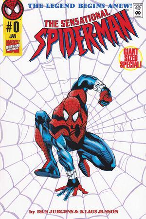 Sensational Spider-Man (1996)