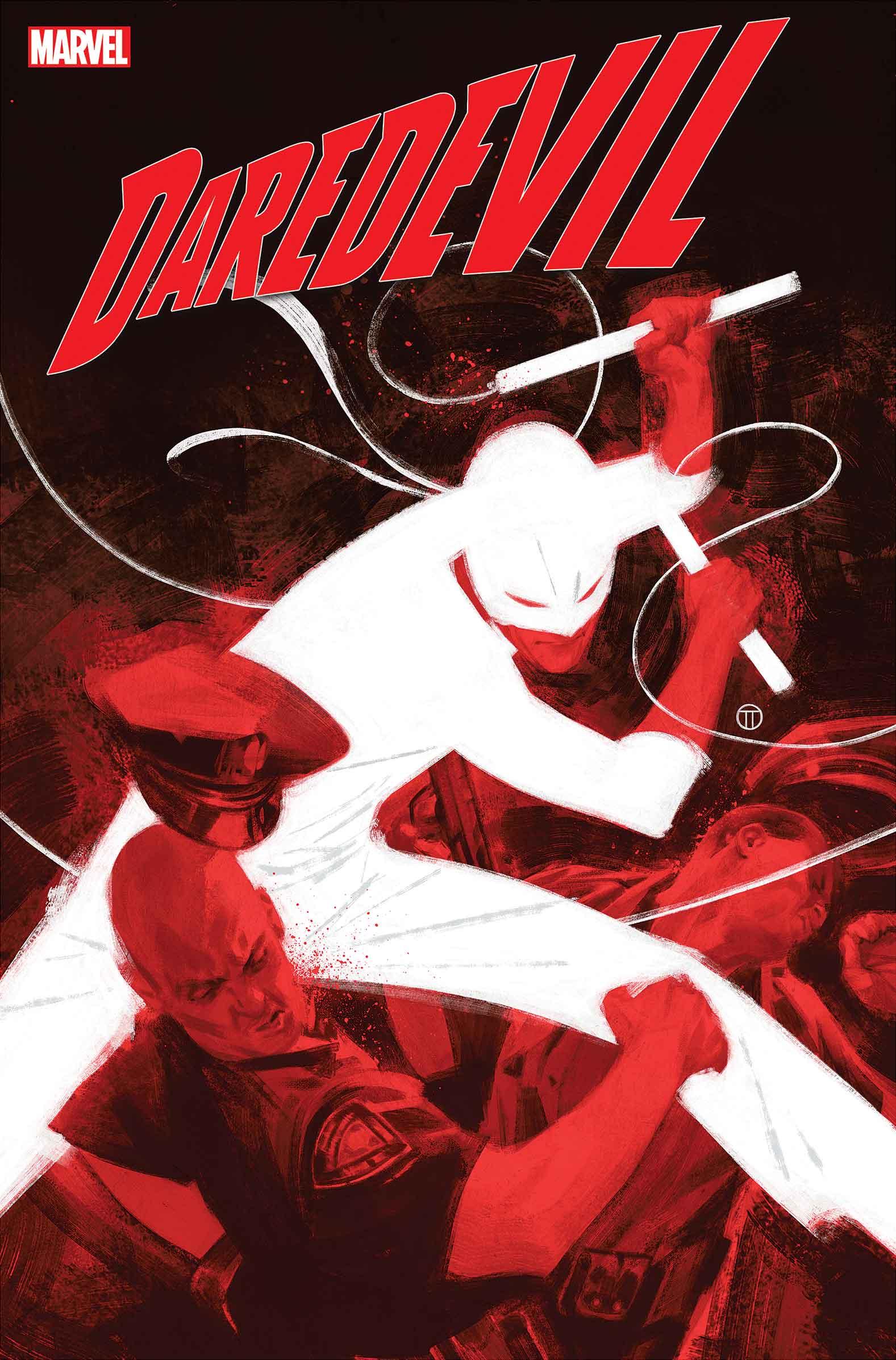 Daredevil (2019) #12