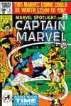 Marvel Spotlight #8