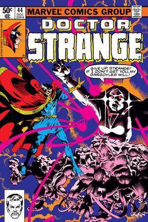 Doctor Strange (1974) #44