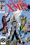 CLASSIC X-MEN (1986) #32