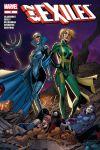NEW EXILES (2008) #16