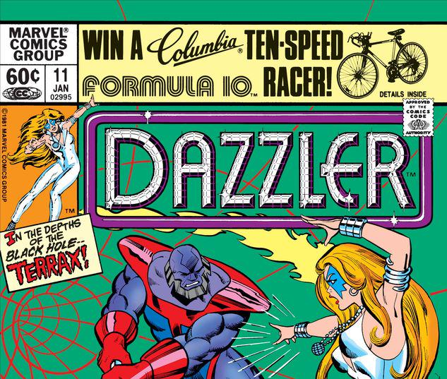 Dazzler #11