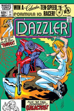 Dazzler (1981) #11