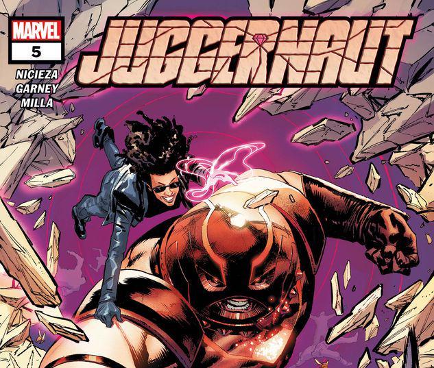 Juggernaut #5