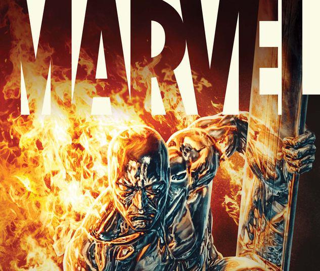 Marvel #6