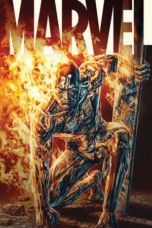 Marvel (2020) #6 (Variant)