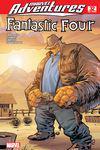 Marvel Adventures Fantastic Four #32