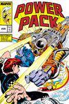 Power Pack #39