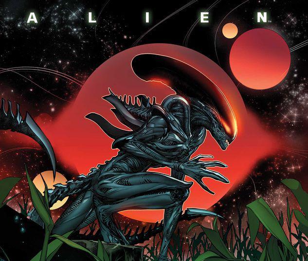 Alien #8