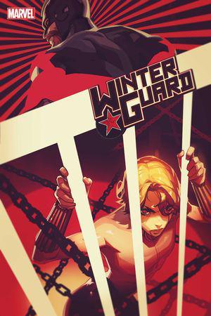 Winter Guard #4