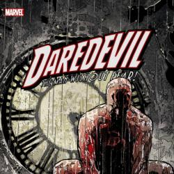 Daredevil by Brian Michael Bendis & Alex Maleev Omnibus Vol. 2 (Hardcover)