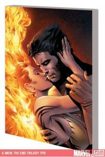 X-Men: The End Trilogy (Trade Paperback)