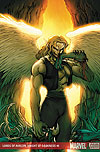 LORDS OF AVALON: KNIGHT OF DARKNESS #6