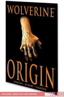 Wolverine: Origin (Trade Paperback)