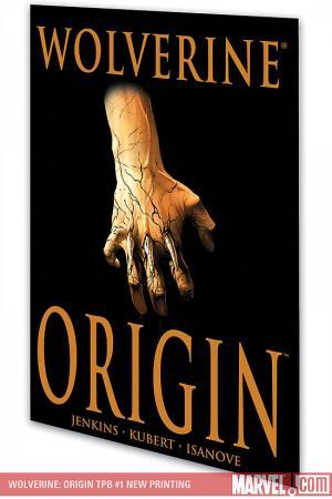 Wolverine: Origin (2009 - Present)