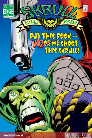 Skrull Kill Krew (1995) #1