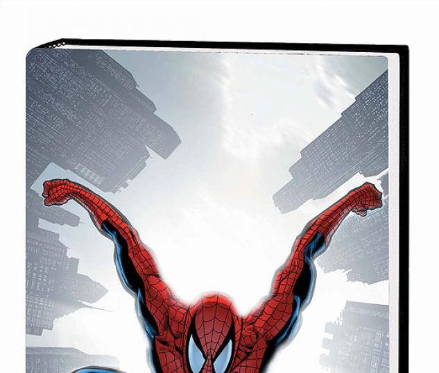 SPIDER-MAN: BRAND NEW DAY VOL. 2 PREMIERE #0