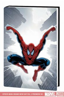 Spider-Man: Brand New Day Vol. 2 Premiere (Hardcover)