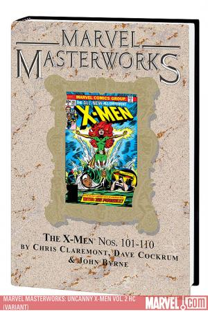Marvel Masterworks: The Uncanny X-Men Vol. 2 (2008)