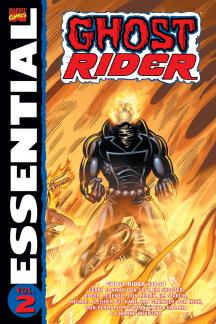 Essential Ghost Rider Vol. 2 (Trade Paperback)