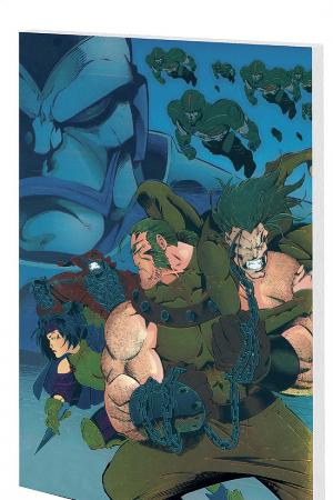 X-Men: The Complete Age of Apocalypse Epic Book 1 (2005)