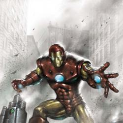 MARVEL SUPER SPECIAL 1 (2010) #1
