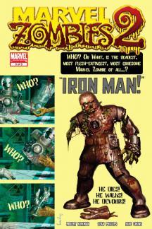Marvel Zombies 2 #3