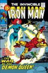 Iron Man (1968) #42
