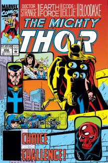 Thor #456