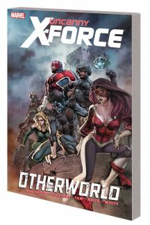 Uncanny X-Force Vol. 5 (Trade Paperback)