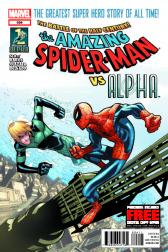 Amazing Spider-Man #694