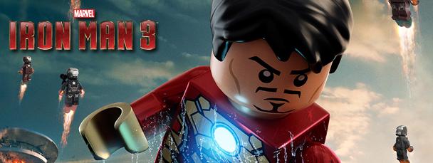 lego iron man 3 wallpaper - photo #8