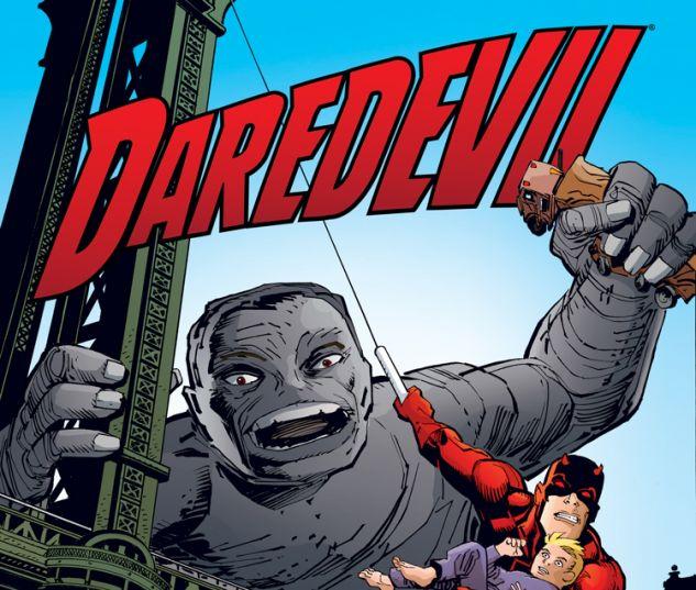 DAREDEVIL: DARK NIGHTS 5