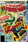 Amazing Spider-Man (1963) #168 Cover