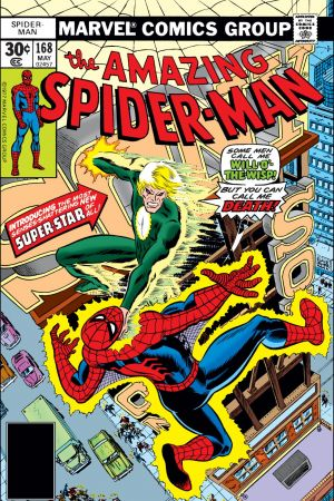 The Amazing Spider-Man (1963) #168