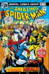 Amazing Spider-Man (1963) #156 Cover