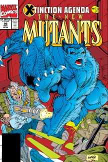 New Mutants #96