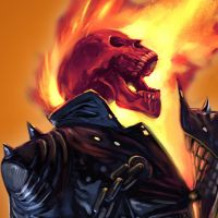 Ghost Rider (Johnny Blaze)