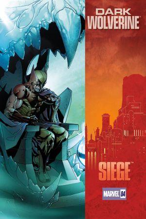 Dark Wolverine (2009) #84