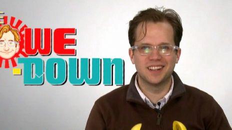 Marvel AR: Lowe-Down: Dr. Nemesis